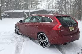 nissan altima coupe in snow 2015 volvo v60 t5 first time in snow