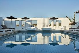 Mr Pool And Mrs Patio by Hotel Mr And Mrs White Náousa Greece Booking Com