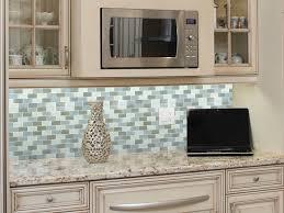 Mosaic Tiles For Kitchen Backsplash Kitchen Design 20 Photos White Mosaic Tile Kitchen Backsplash