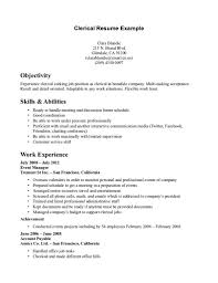 cover letter examples for resumes   example of good cover letter for resume