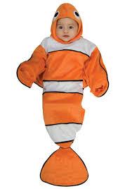 baby clown fish costume newborn finding nemo costume ideas