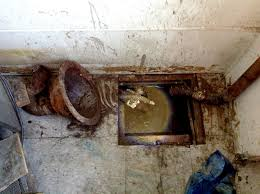 How To Get Rid Of Kitchen Sink Odor Causes Of Sewer Smell In House Or Outside Home