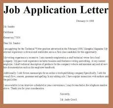 Application Letter For Accountant Position For Fresh Graduate