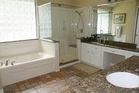 Nice Bathroom Yet Nice Glass Block Bathroom Windows