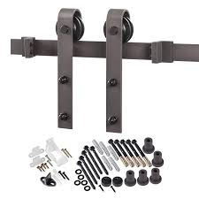 Barn Door Handle by Shop Sliding Barn Door Hardware At Lowes Com