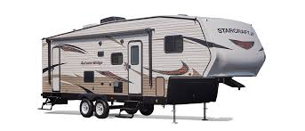 Fifth Wheel Bunkhouse Floor Plans Starcraft Rv Camping Trailers U0026 Toy Haulers
