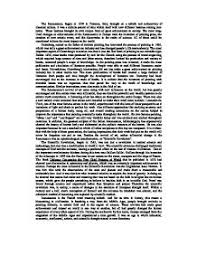 Amazon com  Cracking the AP European History Exam       Edition     Busy market essay   FC