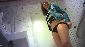 korea public toilet voyeur|