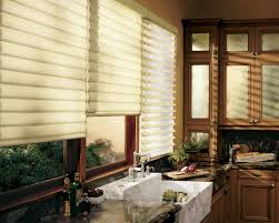 what kind of kitchen window valances