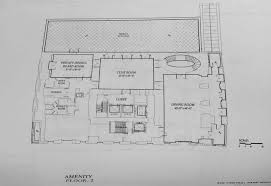 Central Park Floor Plan by New York 220 Central Park South 290m 950ft 66 Fl T O