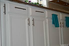 modern cabinet knobs emtek freestone 4 inch center to center bar