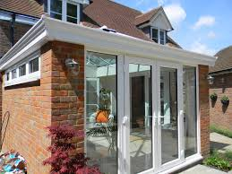 Modern Conservatory Modern Extensions Orangeries And Conservatories In Oxfordshire