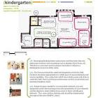 kindergarten classroom floor plans