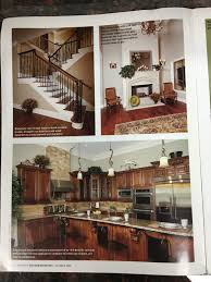 Home Design Magazine Suncoast Media Home Pride Cabinets Inc