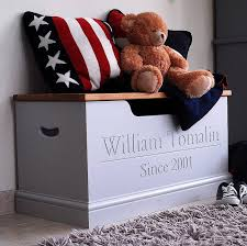 Instructions On How To Make A Toy Chest by Best 25 Wooden Toy Boxes Ideas Only On Pinterest White Wooden