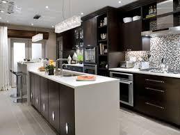 Kitchen Cabinet Lighting Led Stylish And Modern Mirrored Kitchen Cabinets Cabinets Jasper