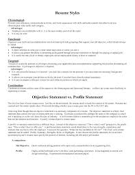 Retail Professional Summary 89 Marvelous Good Resume Formats Free Templates Effective Resumes