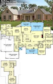 French Style Floor Plans French Creole House Plans Escortsea