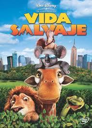 Vida Salvaje (2006) [Latino]