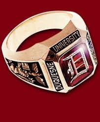 Class ring  Rings and Duke on Pinterest