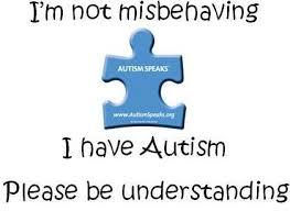 autism essay
