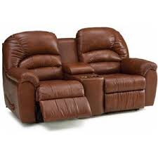 Fortunoff Backyard Store Springfield Nj by Palliser Taurus Casual Reclining Sofa With Center Drop Down Table
