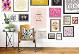 How To Decorate Walls by How To Decorate That Large Blank Wall In Your New Home San Antonio