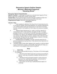 persuasive essay outline persuasive essay outline writing problem essay sample persuasive speech outline example Rydo ipnodns ruFree Essay Example   ipnodns ru