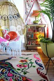 Pinterest Home Decorating by Bohemian Interior Design Trend And Ideas Boho Chic Home Decor