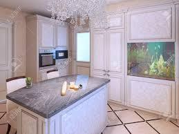 bright expensive kitchen design kitchen island bar with granite