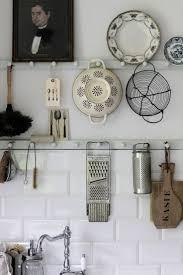 Kitchen Wall Organization Ideas Best 25 Kitchen Hooks Ideas On Pinterest Hanging Pans Kitchen