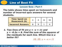 Home     Homework help holt algebra      Holt Mcdougal Algebra Lesson Practice  C holt mcdougal