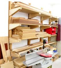 Rolling Wood Storage Rack Plans by Best 25 Lumber Rack Ideas On Pinterest Wood Storage Rack