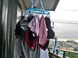 可愛い下着の洗濯物画像掲示板 セクシーな下着フェチ画像 掲示板