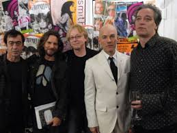 New R.E.M. w/Eddie Vedder - Hear it Now