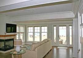 Home Design Stores Westport Ct Case Study Beach House Renovation Old Lyme Ct Ring U0027s End