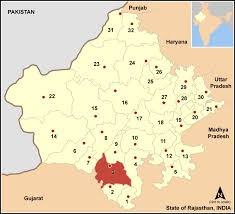 Udaipur district