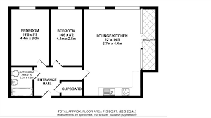 2 bed flat for sale in blackberry court queen mary avenue london