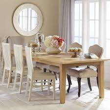 Torrance Extension Natural Whitewash Dining Table Pier  Imports - Pier one dining room sets