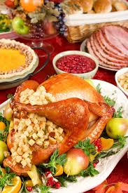 thanksgiving day meal ideas christmas dinner menus