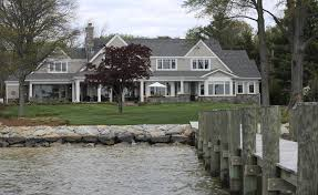 westrick couple designs dream home on annapolis waterfront