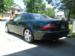 2004 mercedes benz cl600 german cars for sale blog