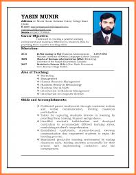 Sample Resume Management Position Writing A Resume For Teaching Position Resume For Your Job