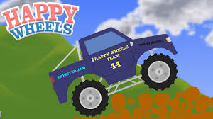 monster truck show discount code monster truck happy wheels youtube