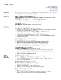 Tutoring Job Resume Tutor Resume Sample Free Resume Example And Writing Download