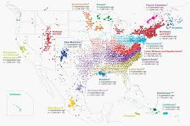 A Map Of America by Blog About Infographics And Data Visualization Cool Infographics