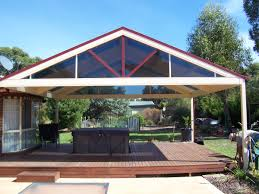 Carport Styles by Roof Styles Pergolas Plus