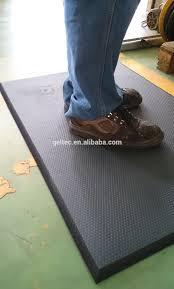 Standing Desk Mats by Standing Mat Anti Fatigue Floor Mat For Standing Desk And Height