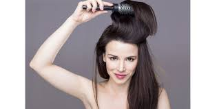 how to pick the best hair brush for fine to thick hair matrix com