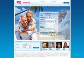 Online Singles   Dating Guide and Reviews at OnlineSingles Net      SeniorConnect com